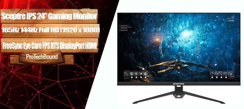 Best 24 Inches Gaming Monitor