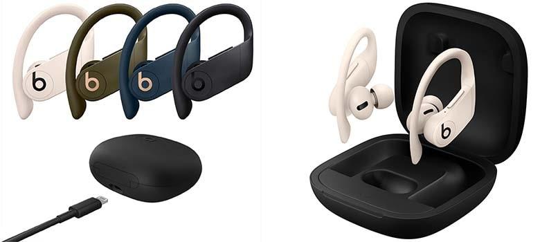 Powerbeats Pro Well build and Quality Audio EarphonesIn Under 200 dollars