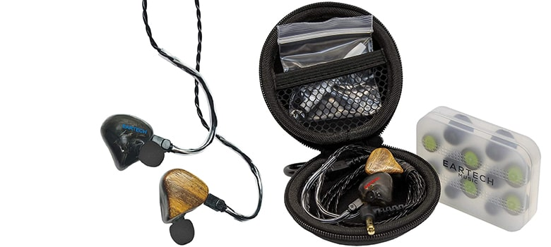 Best In Ear Monitor Headphones