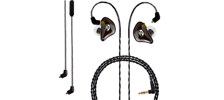 best in ear monitor headphones for singers