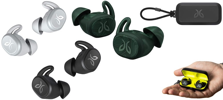 Jaybird Vista True Wireless Earbud - Waterproof