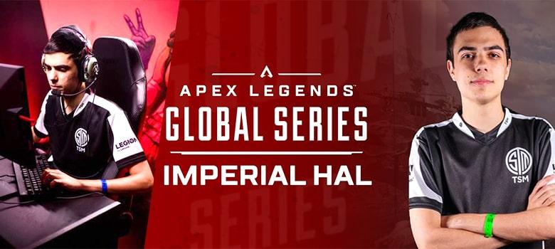 best apex legends character
