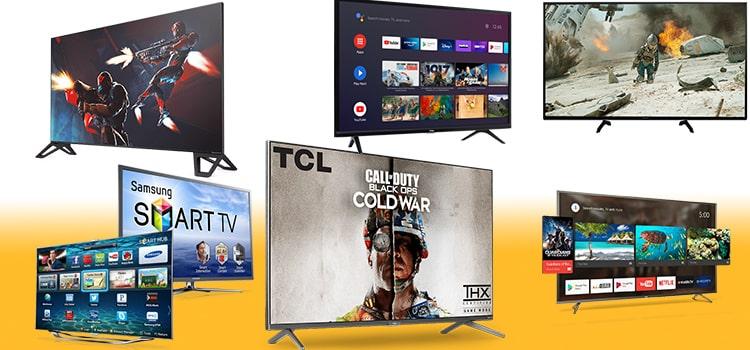 best tv settings for gaming