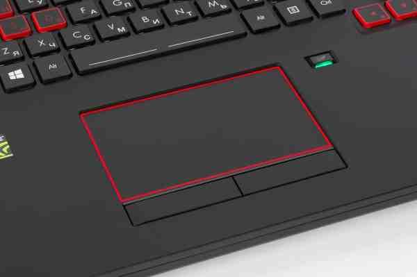 Не работает тачпад на ноутбуке Asus, Леново, HP, Acer: что ...