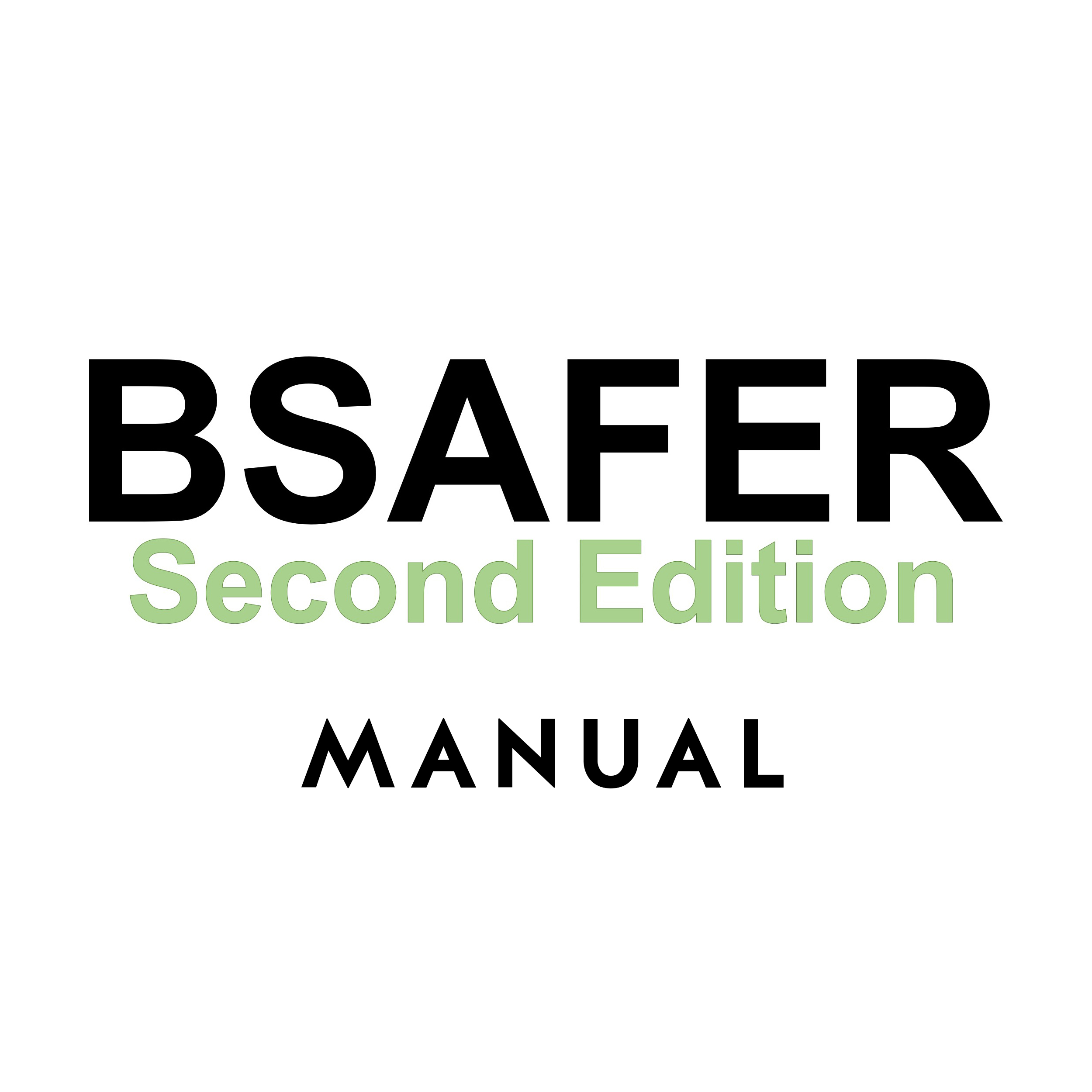 Brief Spousal Assault Form For The Evaluation Of Risk B Safer Manual