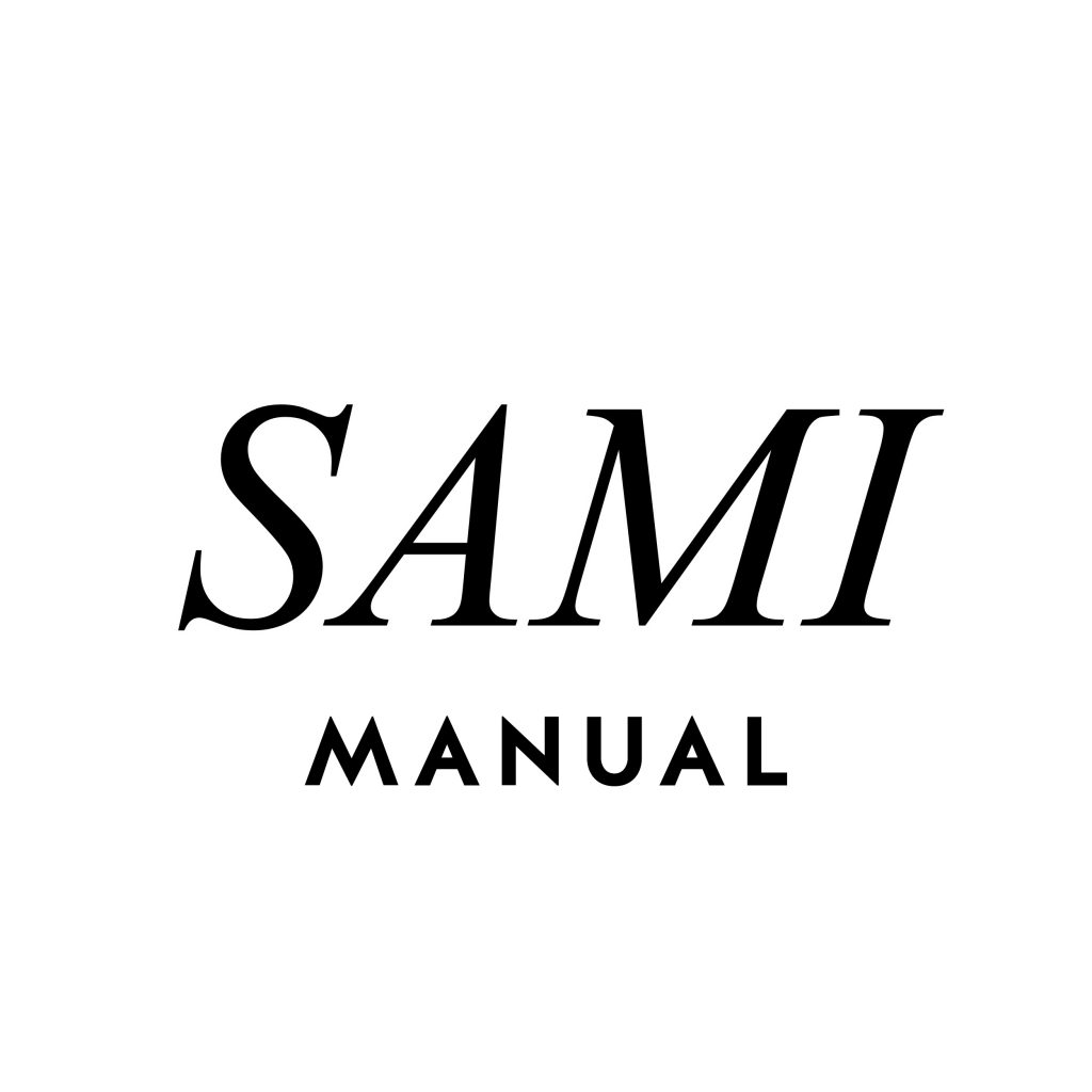 Suicide Assessment Manual For Inmates Sami Manual