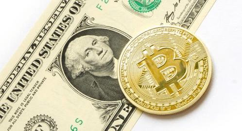Dollar_bitcoin