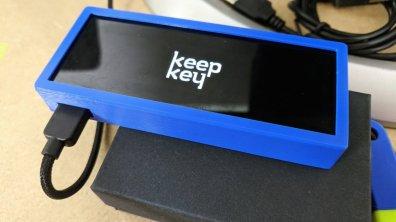 Keepkey_blue
