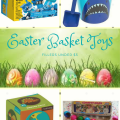 Easter Basket Toys