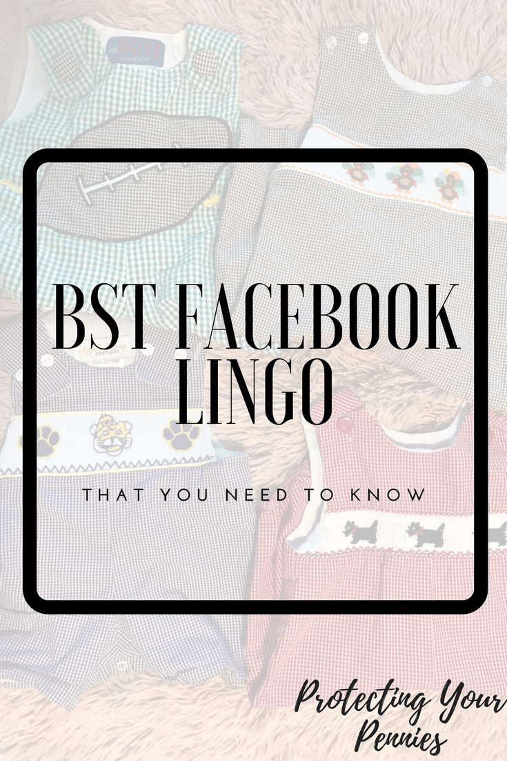 buy sell trade facebook lingo acronym guide