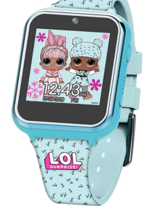 LOL Smart Watch