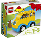 Duplo School Bus Kit