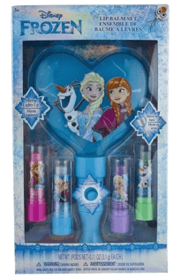 Frozen lip Balm & Mirror