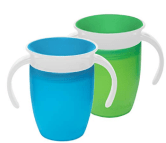 Munchkin 360 Cups for Toddler Stocking Stuffers