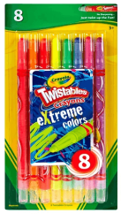 crayola Twistables