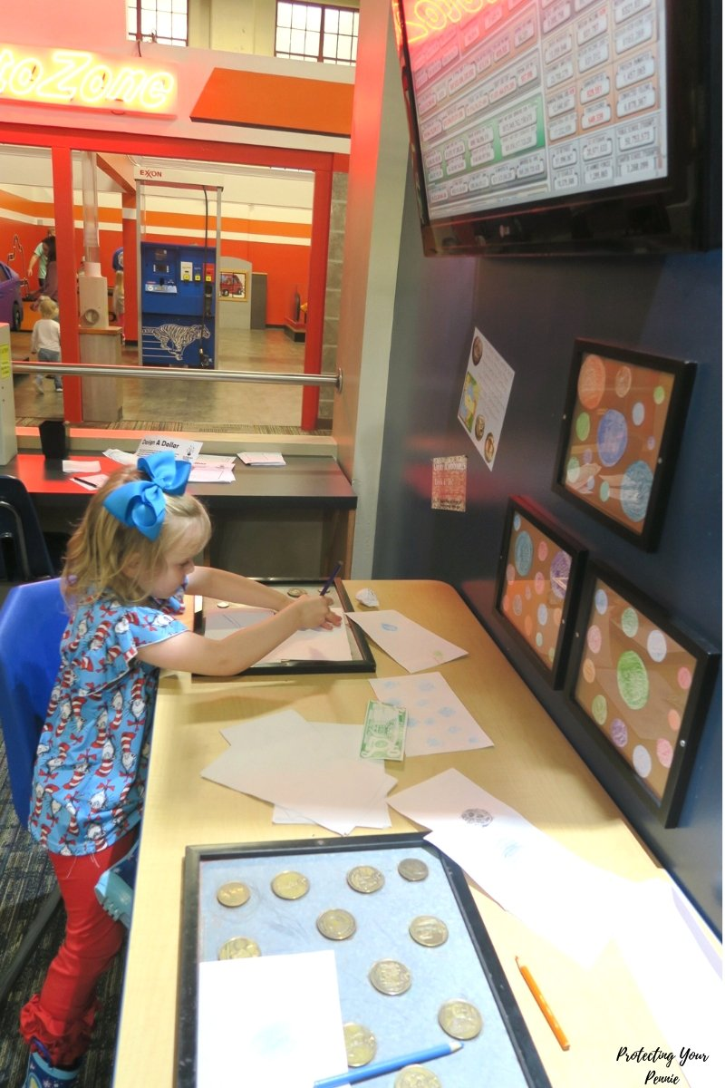 CMOM Bank Exhibit