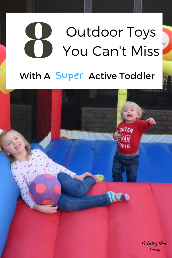 8 Outdoor Toys you Can't Miss
