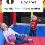 Best Outdoor toys for toddlers and preschool boys and girls