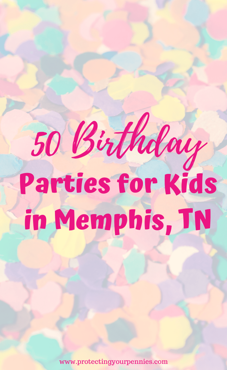 50 Children's Birthday Party Celebration Ideas for A Fun and Magical Day