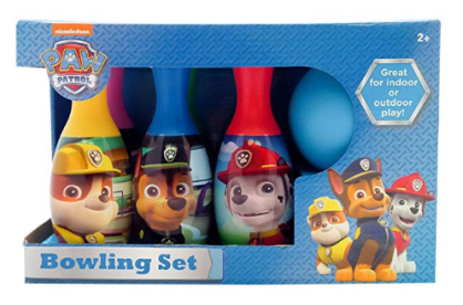 Bowling Set for Toddlers