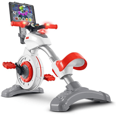 Fisher Price Smart Cycle Tryke