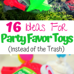 16 Ideas for Fast Food Toys