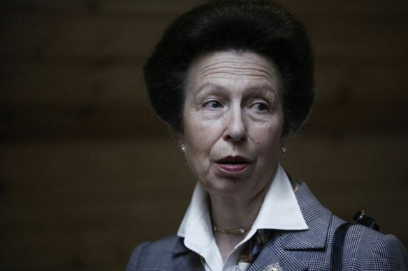 Princess Anne.   Photo credit: NHC_UHI : Foter.com : CC BY-NC-ND