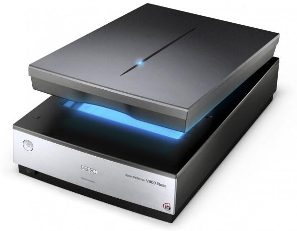 Epson V800 Scanner