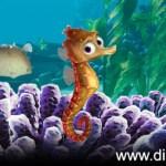 seahorses, endangered species