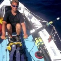Lloyd Figgins ocean rowing