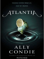 atlantia by allie condie