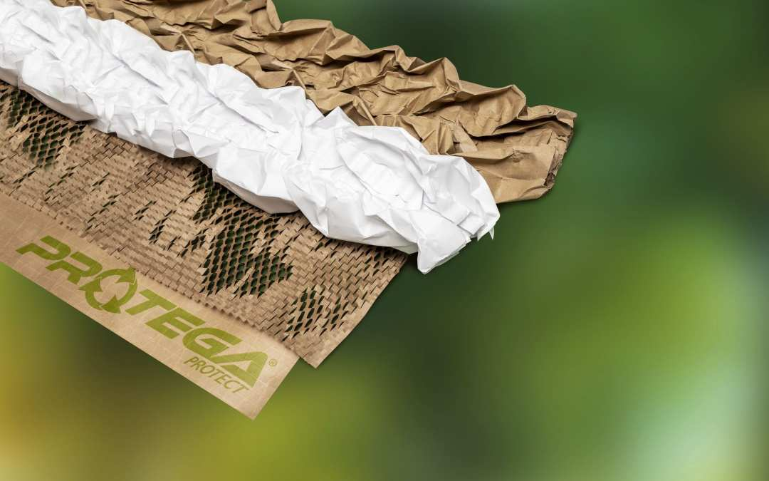 Is paper packaging sustainable?