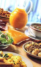 Los alimentos con proteínas son necesarios para una dieta equilibrada