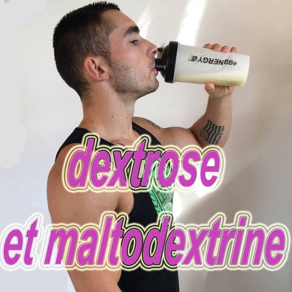 Boisson isotonique t biologique à base de maltodextrine eggnergy