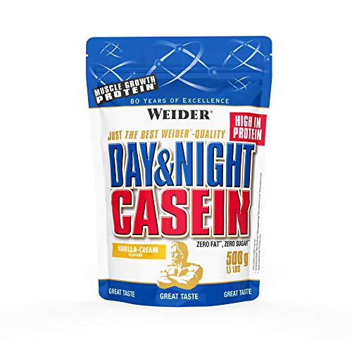Weider Day & Night Casein Protein
