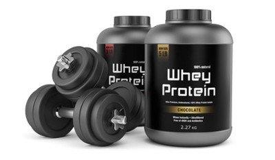 Wheyprotein Molkeprotein