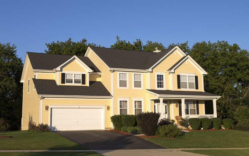 Exterior Paint Colors Tips And Inspiration Newton