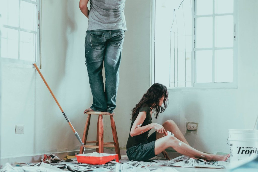 Four Professional Painting Secrets You Need To Know