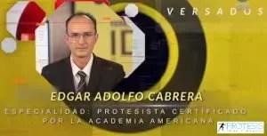 Protesista Certificado por la Academia Americana (ISPO)