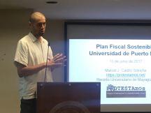 Marcel Conversatorio ADEM