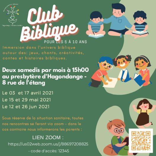 Club biblique