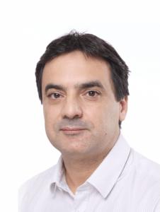 Docteur Gael Poirée chirurgien orthopédique à Nice