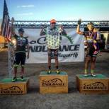 SoCal Endurance 6hr solo open/pro Podium