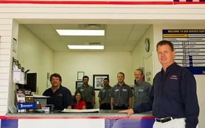 Auto Repair Shop Protime Automotive in Virginia Beach, VA