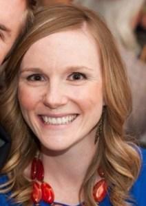 Kati Robinson