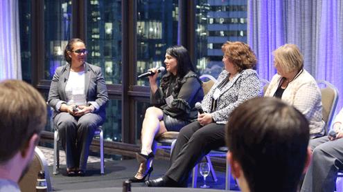 Women Leadership Panel