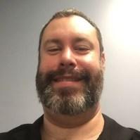 Rigel Movember