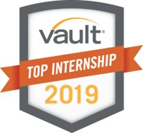 Vault internship 2019 (screenshot)