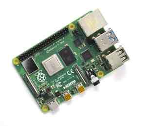 Raspberry Pi Main Boards