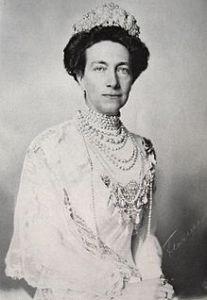 Victoria de Baden